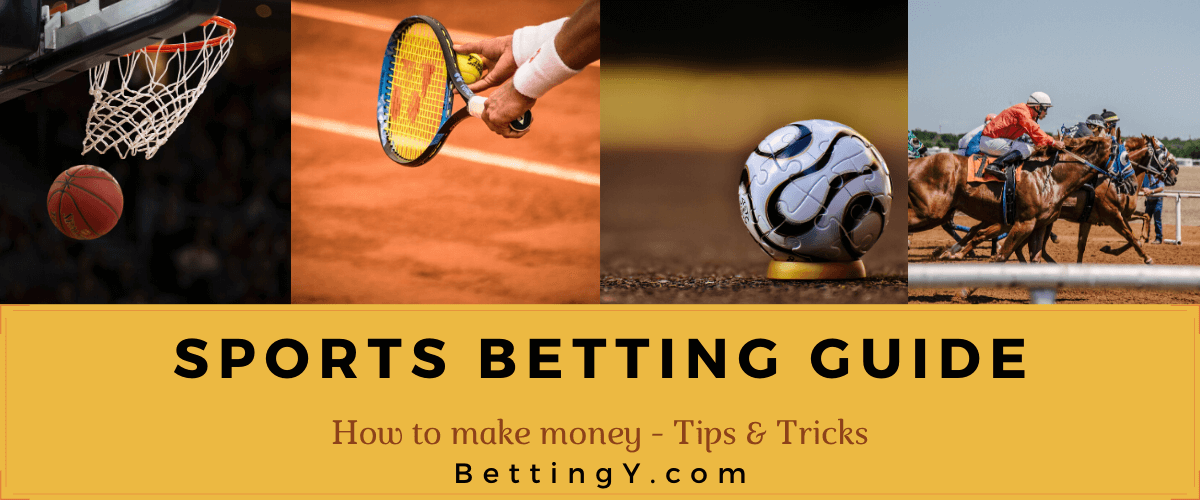 Sports betting guidelines high low binary options login gmail